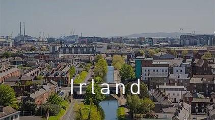 Insolvenzverfahren Irland
